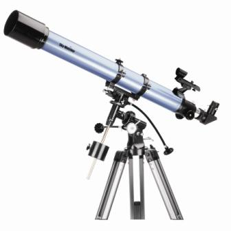 link to our range of Starter and Junior Telescopes