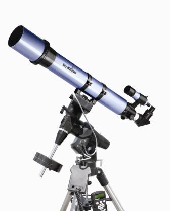 link to our range of Achromatic Refractor Telescopes