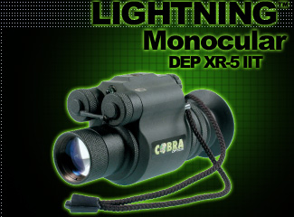 link to our range of Night Vision Monocular