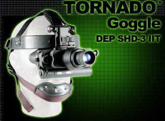 link to our range of Night Vision Goggles