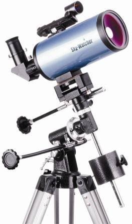 link to our range of Maksutov-Cassegrain Telescopes