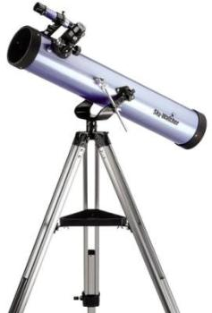 link to our range of Newtonian Reflector Telescopes